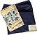 Junibee Kit Embalagens Wrap Reutilizáveis + Saquinho de Algodão 4uns - Imagem 1