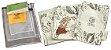 So Bags Kit Zero Waste - Sacos de Tela para Feirinha + Sacos para Compras a Granel 7un + BRINDE (1 Bag Sortida Extra) - Imagem 1
