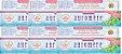 Auromere Kit Creme Dental Ayurvédico Foam-Free - Erva Doce e Cardamomo 6un - Imagem 1