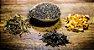 Bom Floral Chá Misto Viva e Deixe Viver (Chá Verde, Laranja e Estévia) em Sachê - Imagem 4