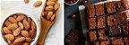 Puravida Natural Protein Bar - Barrinha de Proteína Brownie e Amêndoas 60g - Imagem 4
