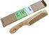 Khor Pente de Cabelo de Bambu Ecológico 1un - Imagem 1