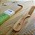 Khor Pente de Cabelo de Bambu Ecológico 1un - Imagem 4