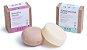 BOB Kit Shampoo Sólido Revitalizante + Condicionador Sólido Hidratação Suave - Imagem 1