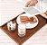 Blend Art Vela Vegetal Sweet Mornings - Laranja Doce e Cravo 140g - Imagem 6