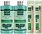 Boni Natural Kit Higiene Bucal - Enxaguatório + Escova de Dente 4un - Imagem 1