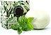 Derma Clean Shampoo Sólido Limpeza Profunda com Alecrim, Menta e Capim Limão 80g - Imagem 1