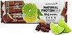 Puravida Natural Protein Bar - Barrinha de Proteína Chocolate com Limão 60g - Imagem 1