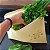 Agora Sou ECO EcoWrap Bolsa de Tecido Encerado Vegano Zero Plástico 1un - Imagem 4