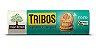 Biscoito Integral Tribos Orgânico - Sabor Coco - Mãe Terra - 130g - Imagem 1