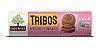Biscoito Integral Tribos Orgânico - Sabor Cacau - Mãe Terra - 130g - Imagem 1