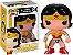 POP! Funko Mulher Maravilha Wonder Woman - DC Comics  - Imagem 1