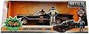 Carro Colecionável Metals Die Cast - Batmobile Clássico TV - Batman & Robin - Imagem 1