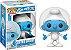 POP! Funko Animation: The Smurfs - Astro Smurf #272 - Imagem 1