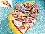 Boia / Colchão Inflável Gigante 188cm Summer Fun Pizza  - Imagem 3