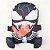 Almofada CuboArk 3D Formato Venom - Imagem 1