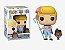 POP! Funko Disney: Toy Story 4 - Bo Peep com Officer Giggle McDimples # 524 - Imagem 1