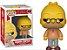 Boneco POP! Funko Vovô Simpson # 499 - Imagem 1