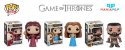 Funko Pop - Game of Thrones - Jon Snow ou Daenerys Targaryen - Imagem 7