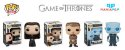Funko Pop - Game of Thrones - Jon Snow ou Daenerys Targaryen - Imagem 6
