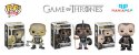 Funko Pop - Game of Thrones - Jon Snow ou Daenerys Targaryen - Imagem 5