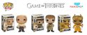 Funko Pop - Game of Thrones - Jon Snow ou Daenerys Targaryen - Imagem 8
