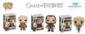 Funko Pop - Game of Thrones - Jon Snow ou Daenerys Targaryen - Imagem 9