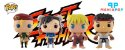 Funko Pop Street Fighter - Ryu ou Ken ou Chun-li ou Cammy - Imagem 1