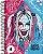 Caderno Capa Dura - 96 folhas - Esquadrão Suicida - Curinga ou Harley Quinn - Imagem 5