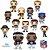 Funko Pop - Lendas da NFL - Vendidos Separadamente - Imagem 1
