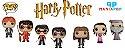 Funko Pop - Harry Potter ou Hermione ou Ron Weasley ou Severus Snape ou Dumbledore ou Hagrid ou Voldemort  - Imagem 1
