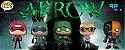 Funko Pop - Arrow - Versão Série - Arqueiro Verde ou Slade ou Felicity - Imagem 1