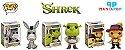 Funko Pop - Shrek ou Gato de Botas ou Burro  - Imagem 1