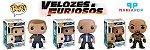 Funko Pop - Velozes e Furiosos - Brian OConner ou Dom Toretto ou Luke Hobbs - Imagem 1
