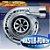 Turbo Performance R6564-4 MP370C 65/64,5 410/750HP - Imagem 1