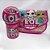 LOL kit bolsa + copo + bola surpresa - Imagem 1
