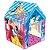 Barraca casinha das princesas Disney - Líder brinquedos - Imagem 1