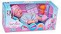 Boneca Sweet Reborn primeira vacina - Cotiplás - Imagem 1