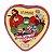 LIPSMACKER - Valentines Assemble - Vingadores (Contém 3 unidades) - Imagem 2