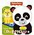 Livro Infantil Fisher Price - Como é bom compartilhar - Imagem 1