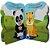 Livro Infantil Fisher Price - Como é bom compartilhar - Imagem 3