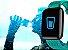 Relógio Smart Inteligente Unissex Eletrônico de Led e Digital - Imagem 5