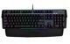 Teclado Mecânico Gamer HyperX Mars, RGB, Switch Outemu Bluem, US - HX-KB3BL3-US/R4  - Imagem 4