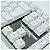 TECLADO GAMER OEX TC205 PRISMATIC - Imagem 4