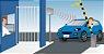 LEITOR RFID UHF INTEGRADO - Identificação Automática de Veículos - Imagem 5