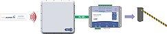 LEITOR RFID UHF INTEGRADO - Identificação Automática de Veículos - Imagem 2