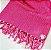 Rebozo Nacional - Pink Mesclado - Imagem 1