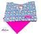 Pijama Cirúrgico - Gola V - Manga Japonesa - Blusa Estampada Hello Kitty digital 01 -Leia a Descrição  - Imagem 1
