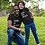 Kit Melhor Pai Melhor Filha Preto Camiseta Unissex e Body Infantil - Imagem 2