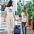 Kit Mãe Heroína Branco Camiseta Unissex e Body Infantil - Imagem 2
